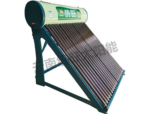 三舱太阳能热水器