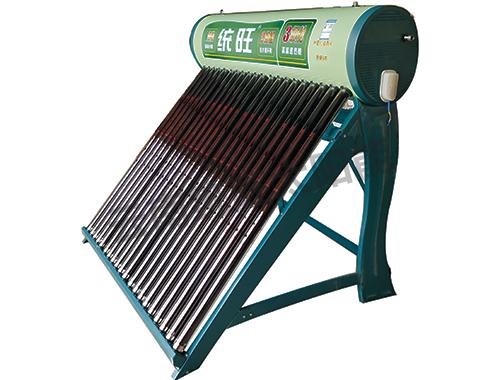 昆明统旺太阳能热水器厂家