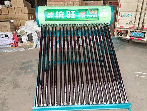 云南太阳能热水器厂家