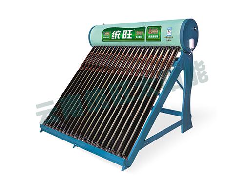 云南统旺太阳能热水器免费安装