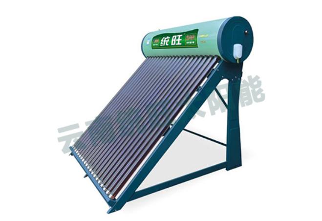 昆明太阳热水器厂家