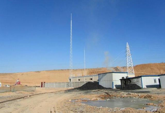 漳州防雷工程中避雷针如何进行接地?
