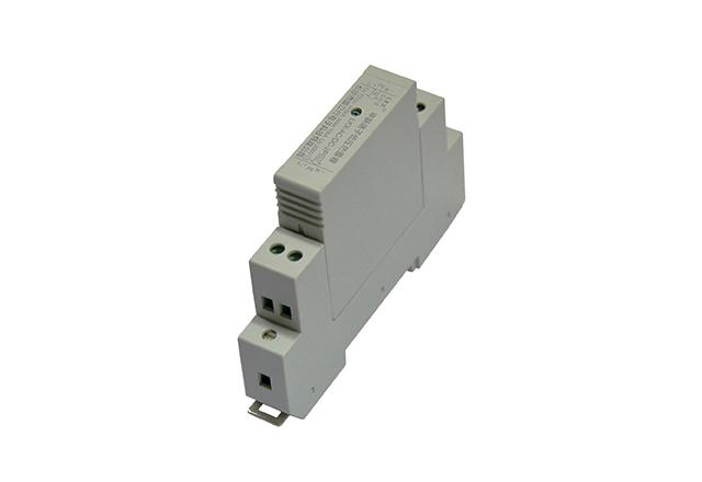 串联端子低压防雷器(插拔导轨式12-24V、13mm)