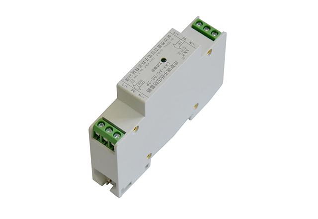 串联端子低压防雷器(导轨式12-220V)