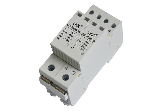 三相电源防雷模块(9mm)