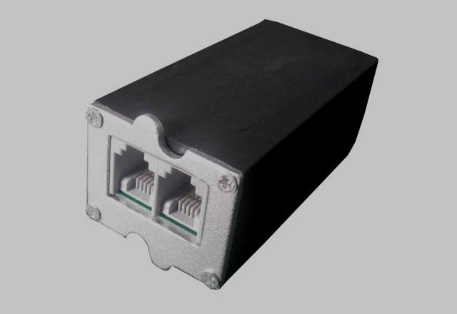 音频信号防雷器(自由组合48-17、RJ11)