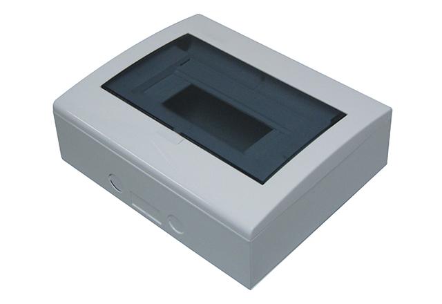 电源防雷模块安装盒(7-9位)