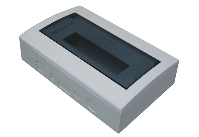 电源防雷模块安装盒(10-13位)