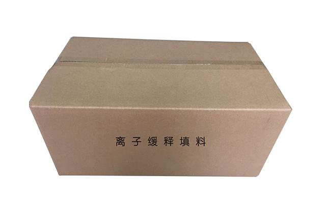 离子缓释填料(盒装、25kg)