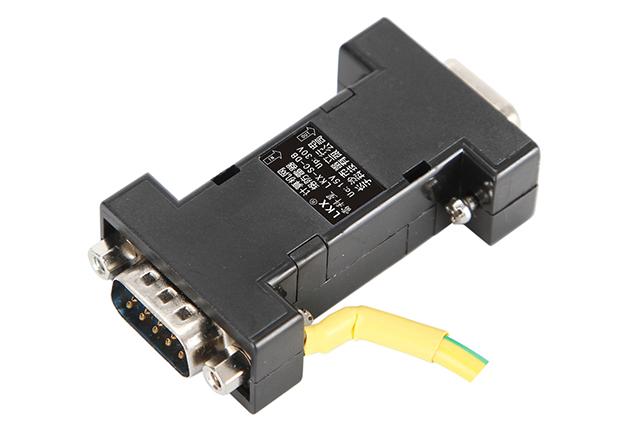 计算机网络防雷器(9针)