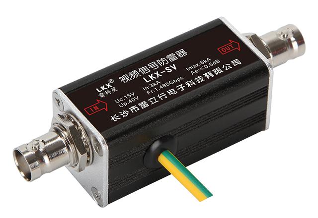 视频信号防雷器(SDI、BNC接口)