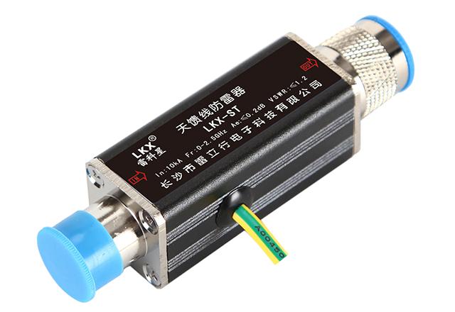 天馈线防雷器(N(L16)接口)