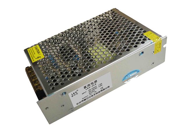 直流电源(12V)