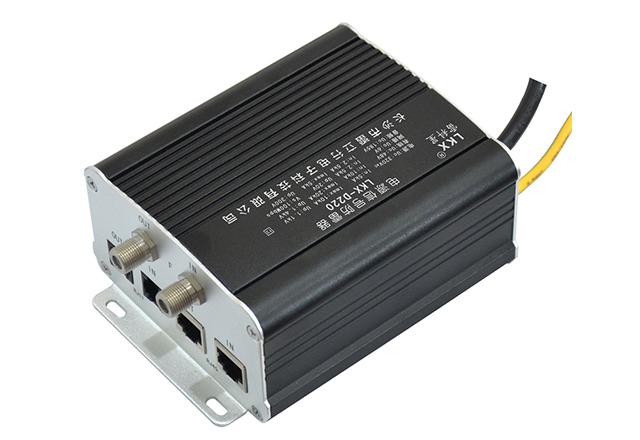 电源信号防雷器(电源+有线电视+网络+音频)