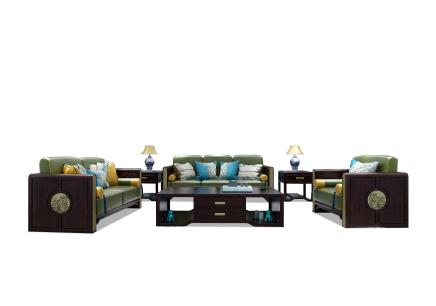 红木家具沙发的款式有哪几种?