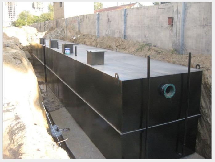 曲阜/邹城合适运用地理式污水处理设备的地方有哪些