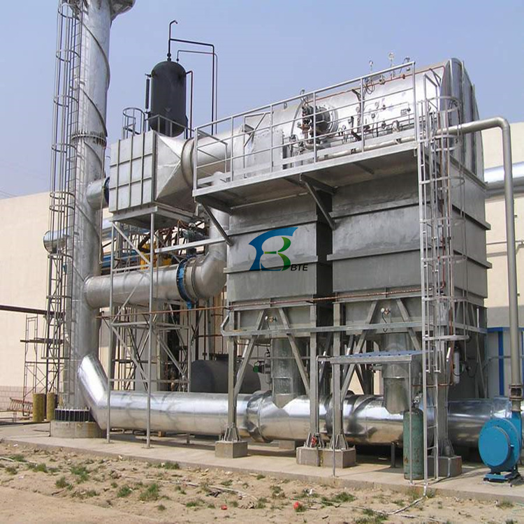 RTO蓄热燃烧系统