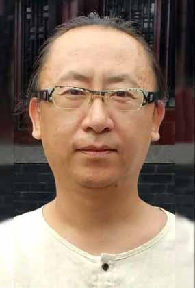 文化顾问:杨伟洲