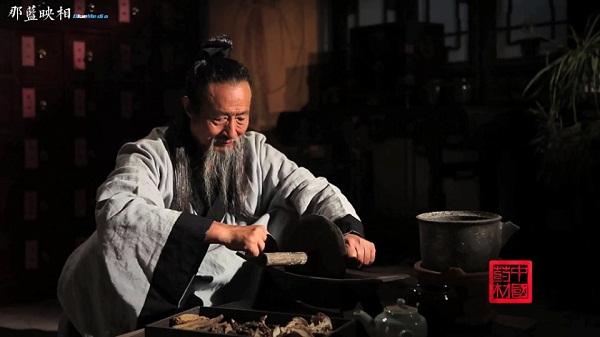 TVC宣传片:中国药材冬虫夏草