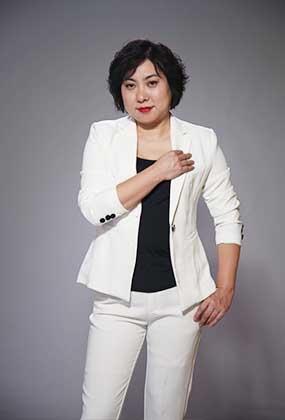 联合创始人:赵丽娜
