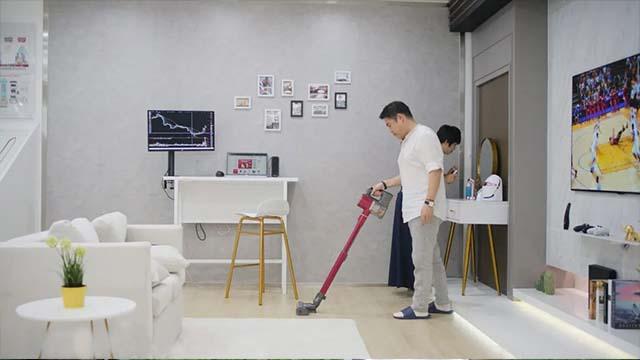 企业网络直播:LG520天猫新品发布