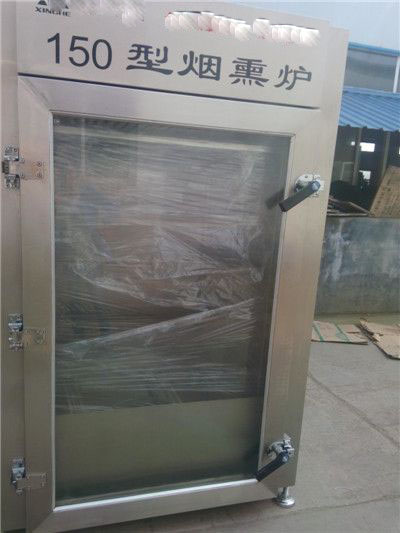 北京小型烟熏炉