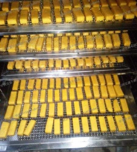 上海豆腐干烟熏炉