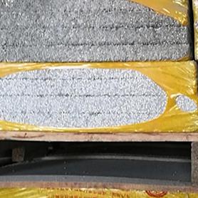 不燃型复合膨胀聚苯乙烯保温板 (颗粒型)