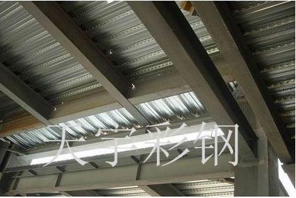 襄陽鋼承板