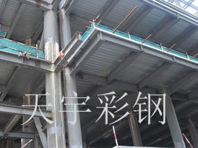 襄陽鋼樓承板