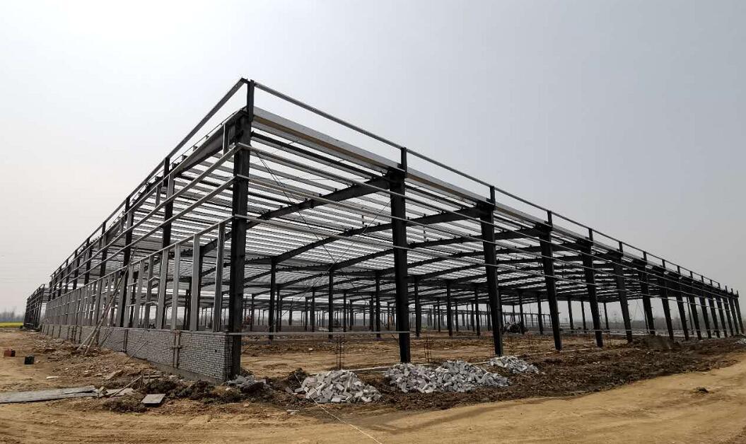 襄阳钢结构
