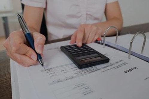 代理会计中常见的业务收入核算方法有哪些