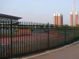 夏季铁艺护栏的养护有哪些方法—山东铁艺护栏生产厂家
