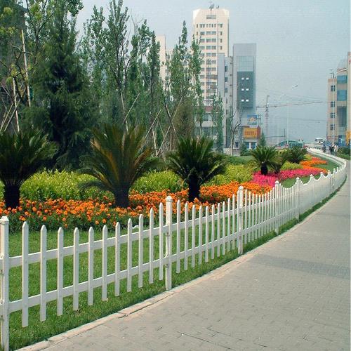 河北/邯郸草坪护栏安装过程中小常识