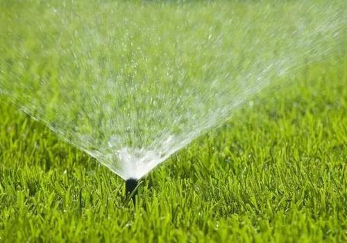公园智能灌溉