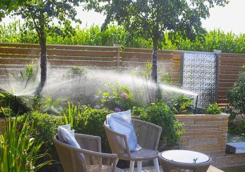 西安智能灌溉