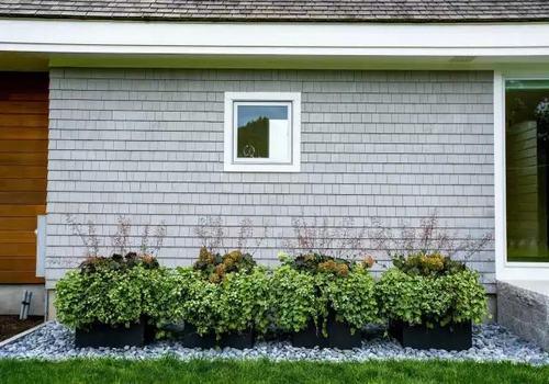 庭院景观设计工程中常见的4种施工误区