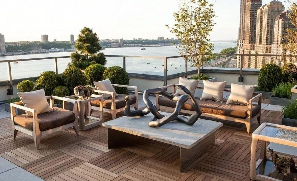 阳台景观设计装修几条建议