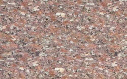 五蓮花花崗巖和五蓮紅花崗巖哪個石材好一點