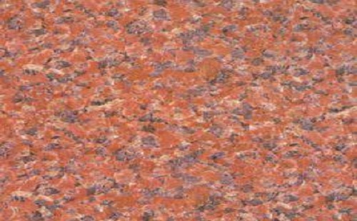 五蓮紅石材在使用的過程中的保養