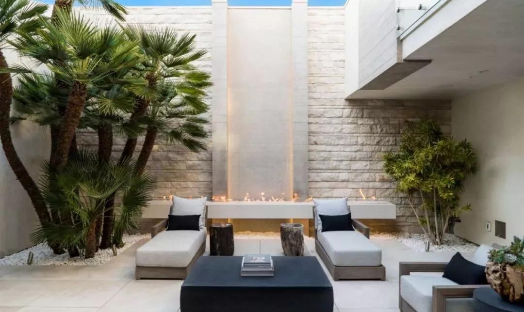 新中式庭院设计
