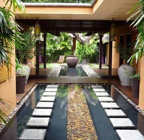 西安庭院设计公司
