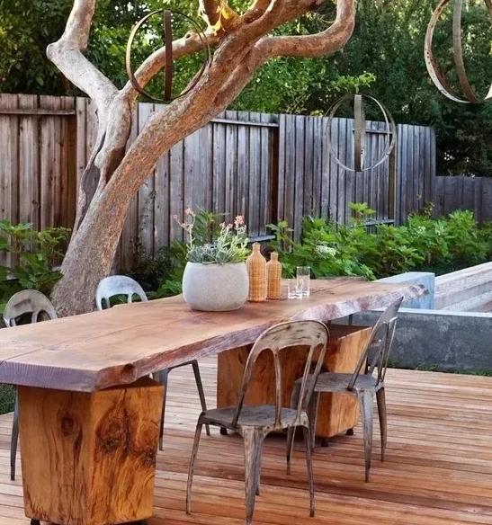 漂亮的庭院设计,总有一个你喜欢的!
