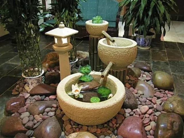 给自家庭院建造鱼池需要怎么做