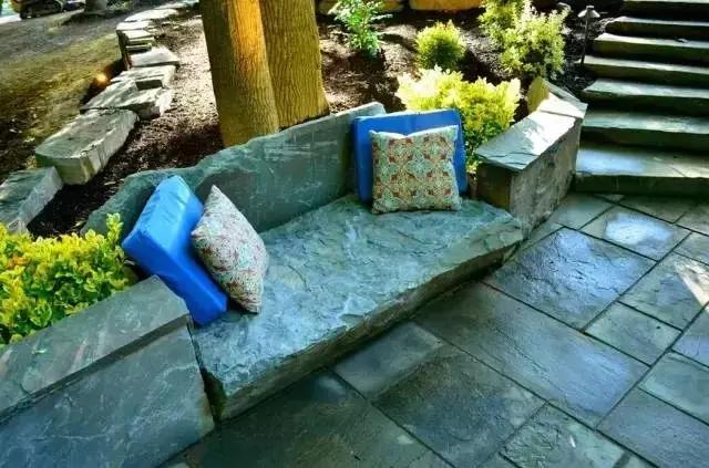 西安庭园设计要用到哪些材料?