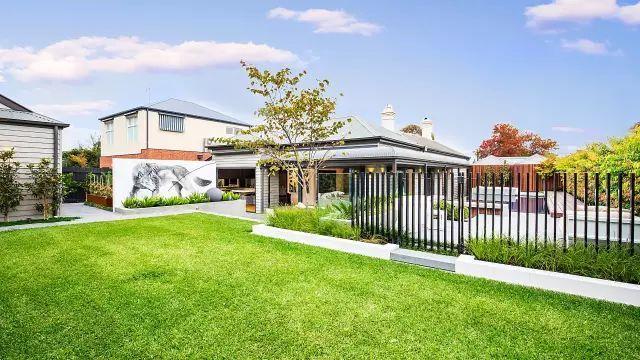 别墅室外花园要如何设计?