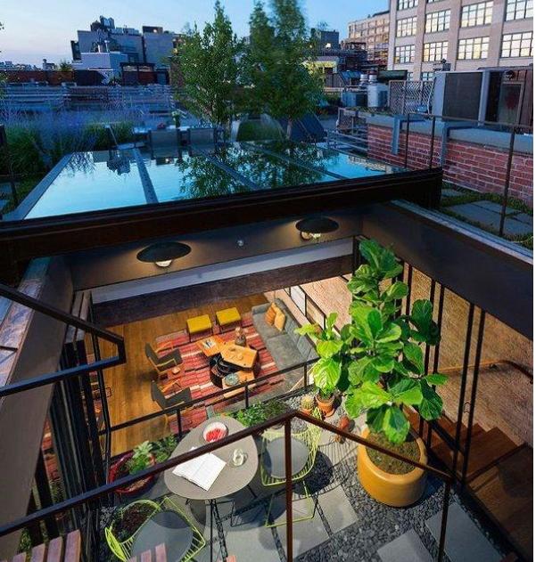 适合别墅庭院种植的5种寓意好的景观树