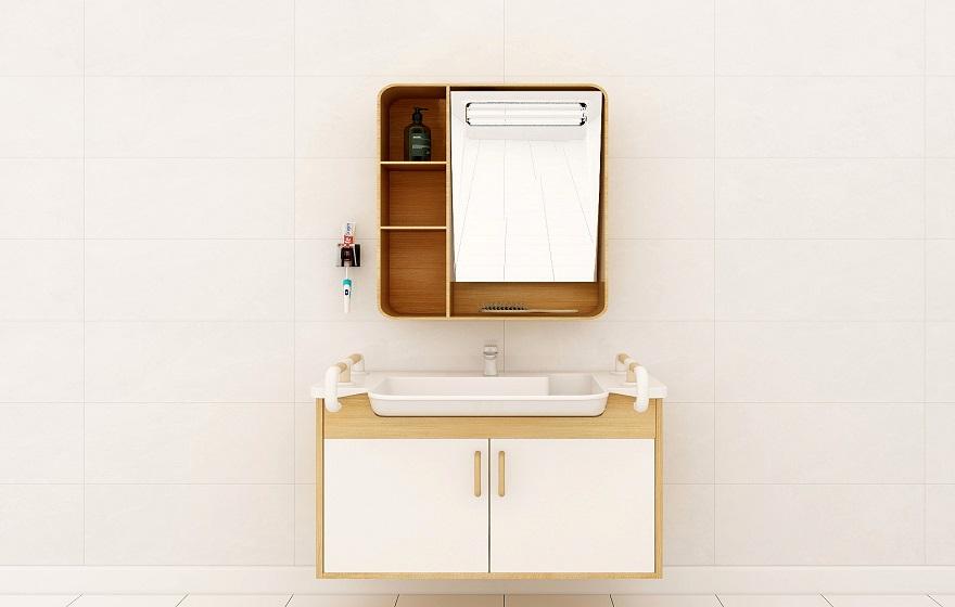 洗手柜组合1