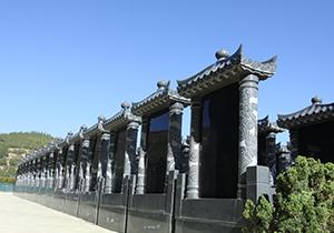 西安墓地价位受什么因素影响?