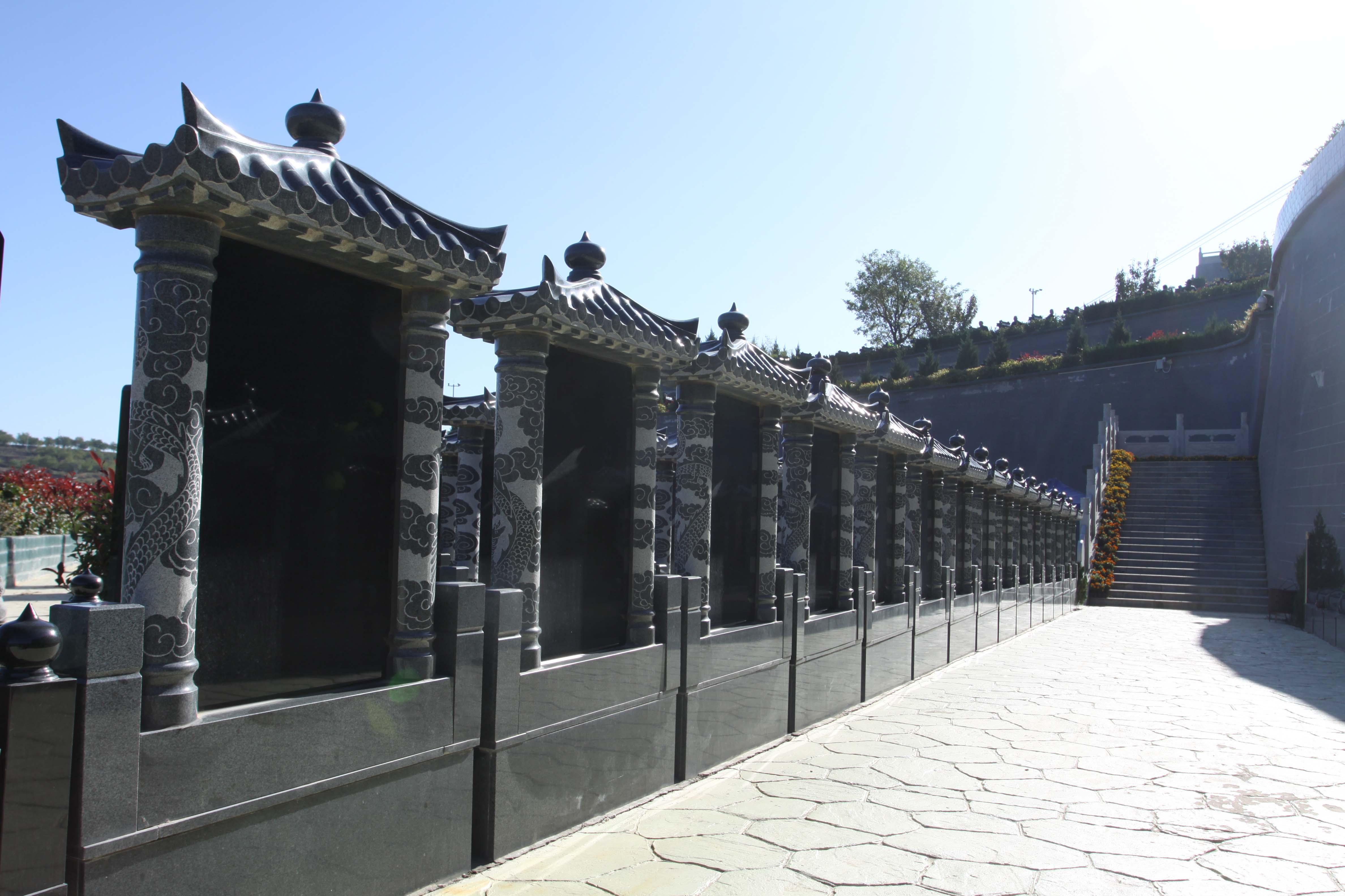 西安一般公墓多少钱一个